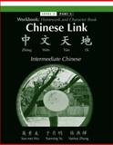 Chinese Link - Intermediate Chinese Pt. 1, Level 2 : Homework and Character Book, Wu, Sue-Mei and Yu, Yueming, 0132249774