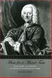 Music for a Mixed Taste : Style, Genre, and Meaning in Telemann's Instrumental Works, Zohn, Steven, 0195169778