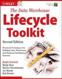 The Data Warehouse Lifecycle Toolkit, Kimball, Ralph and Becker, Bob, 0470149779