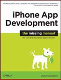 iPhone App Development, Hockenberry, Craig, 0596809778