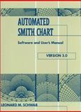 Automated Smith Chart, Version 3.0, Leonard Schwab, 0890069778