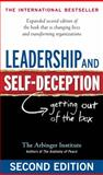Leadership and Self-Deception, Arbinger Institute Staff, 1576759776