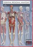 Essential Regional Anatomy, Primal Pictures, 1904369774