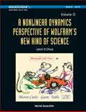 A Nonlinear Dynamics Perspective of Wolfram's New Kind of Science, Chua, Leon O., 9812569774