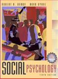 Social Psychology, Baron, Robert A. and Byrne, Donn Erwin, 0205349773