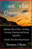 Root Cellar Construction, Norman Stone, 1500339776