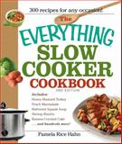 Slow Cooker Cookbook, Pamela Rice Hahn, 1598699776