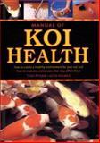 Manual of Koi Health, Tony Pitham and Keith Holmes, 1552979776