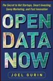 Open Data Revolution, Gurin, 0071829776