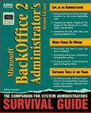 Microsoft BackOffice 2 Administrator's Survival Guide, Knowles, Arthur, 0672309777