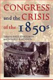 Congress and the Crisis of The 1850s, , 0821419773