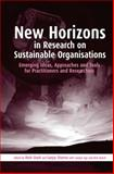 New Horizons in Research on Sustainable Organisations, , 1874719772