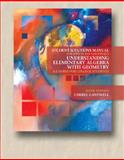 Understanding Elementary Algebra with Geometry : A Course for College Students, Goodman, Arthur and Hirsch, Lewis, 0534999786