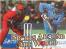 Sports Around the World, Steck-Vaughn Staff, 0739859781
