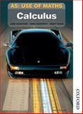 Calculus, June Haighton and X. Wake, 0748769781