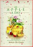 An Apple a Day, Jo Petty, 0766729788
