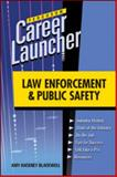 Law Enforcement and Public Safety, Blackwell, Amy Hackney, 0816079781