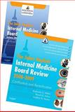 The Johns Hopkins Internal Medicine Board Review 2008-2009 and the Johns Hopkins Internal Medicine Board Review Lectures 2009 on DVD-ROM Package, Miller, Redonda and Ashar, Bimal, 1437709788