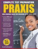 Praxis: Core Academic Skills for Educators, LearningExpress, LLC, 1576859789