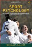 Sport Psychology 2nd Edition