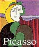 Picasso : Life and Work, Picasso, Pablo, 3829029780