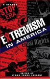 Extremism in America 9780814779781