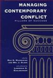 Managing Contemporary Conflict : Pillars of Success, Olson, William J., 0813399785
