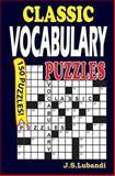 Classic Vocabulary Puzzles 1, J. Lubandi, 1492379786
