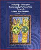Building School and Community Partnerships Through Parent Involvement, Kay Wright and Dolores Stegelin, 0130949787