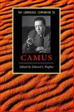 The Cambridge Companion to Camus, , 0521549787