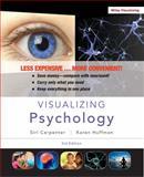 Visualizing Psychology, Carpenter, Siri and Huffman, Karen, 1118449789