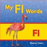 My Fl Words, Sharon Coan, 1433339781