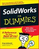 SolidWorks for Dummies, Greg Jankowski and Richard Doyle, 0470129786
