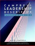 Campbell Leadership Descriptor 9780787959784