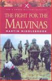 Argentine Fight for the Falklands, Middlebrook, Martin, 0850529786