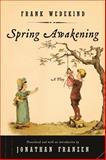 Spring Awakening, Frank Wedekind, 086547978X
