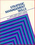 Strategic Management Skills, Power, Daniel J. and Gannon, Martin J., 0201139782