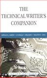 The Technical Writer's Companion, Alred, Gerald J. and Brusaw, Charles T., 0312259786