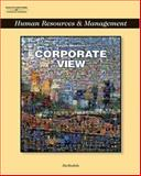 Corporate View : Management and Human Resources, Barksdale, Karl, 0538699787