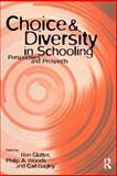 Choice and Diversity in Schooling : Perspectives and Prospects, , 0415139783