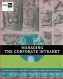 Managing the Corporate Intranet 9780471199786