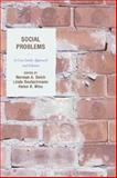 Social Problems : A Case Study Approach, Dolch, Norman A., 0739109782