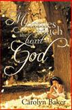My Issues Touch the Heart of God, Carolyn Baker, 1426929781