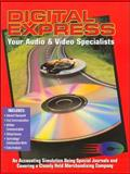 Digital Express : Your Audio & Video Specialists, , 0026439786