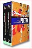 Norton Anthology of Modern and Contemporary Poetry, Vol. 1 & Vol.2, Ramazani, Jahan and Ellmann, Richard, 0393979784
