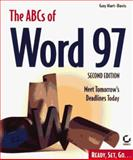The ABCs of Word 97, Guy Hart-Davis, 0782119786