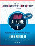Jump at Home-Grade 5, John Mighton, 0887849784