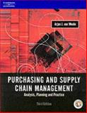 Purchasing and Supply Chain Management 9781861529787