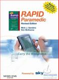 RAPID Paramedic (Revised Reprint) - CD-ROM PDA Software Powered by Skyscape, Sanders, Mick J. and McKenna, Kim D., 0323049788
