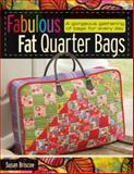 Fabulous Fat Quarter Bags, Susan Briscoe, 0715329782